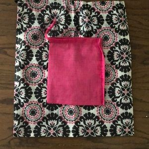 Thirty-one timeless memory pouches